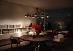 Departamento a media luz diseñado por Homepolish