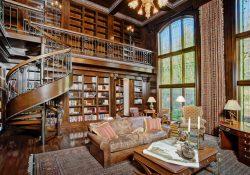 Las mejores ideas para decorar tu biblioteca