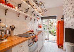Ideas para decorar tu cocina de forma moderna