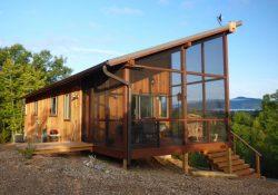 Beneficios de usar diseños de madera en el hogar