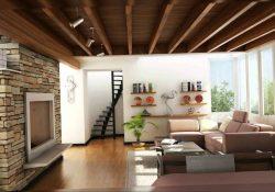 Diseño de interiores en el hogar
