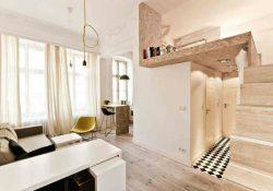 Diseño de lujo en el hogar un ambiente encantador
