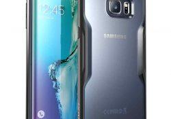 Samsung lanza su nuevo celular Galaxy S6 Edge
