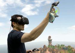 HTC entra de lleno a la realidad virtual
