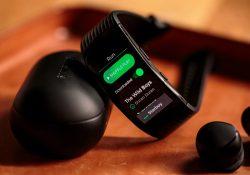 La maravilla de Spotify Running