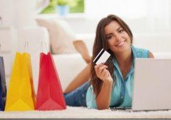Tips para comprar ropa en línea