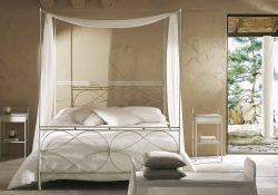 Diseños de camas con dosel perfectas para ti