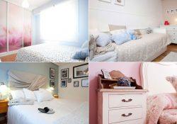 Evita los errores en el diseño de tu habitación