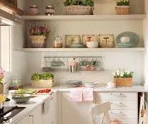 Una cocina organizada es mejor