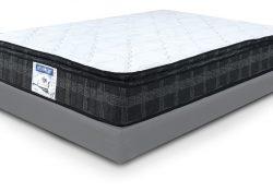 Un colchón ortopédico asegura tu descanso