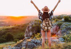 La culpa de que te guste viajar está en tus genes