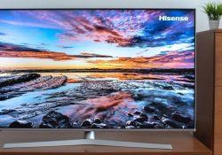 Roku llega a las televisiones de Hisense